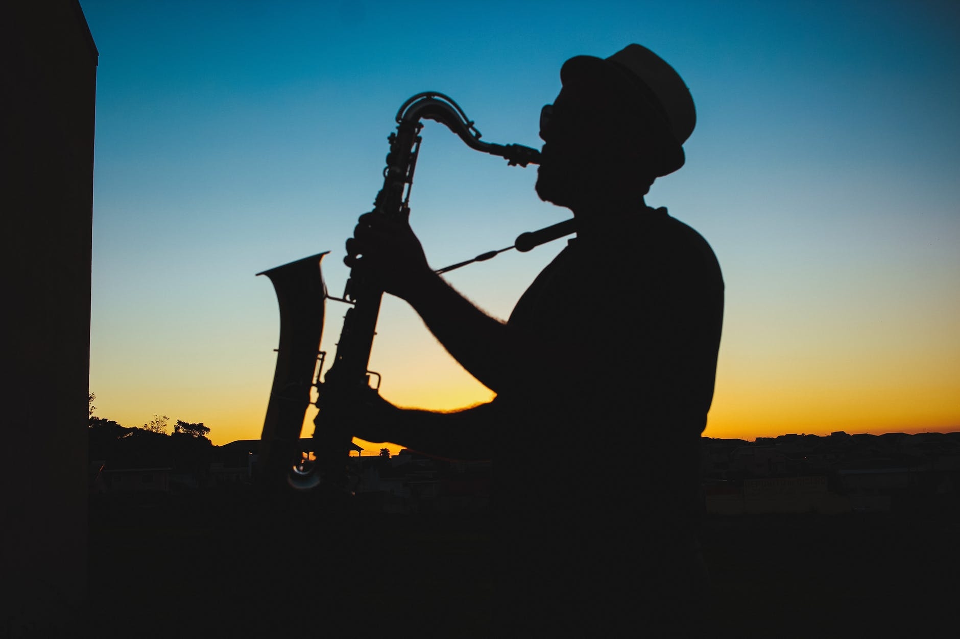 Free Summer Jazz Concert on the Great Lawn - The Parks